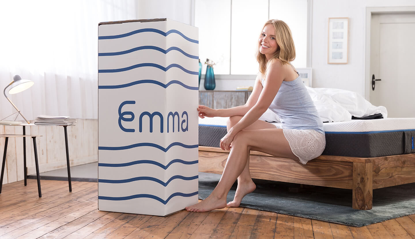 Emma Air Matratze